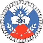 Средняя общеобразовательная школа N 494