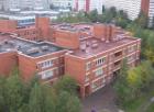 Средняя общеобразовательная школа N 558 с углубленным изучением математики