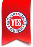 Центр изучения иностранных языков Yes