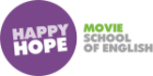 Happy Hope Movie School of English