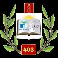 Средняя общеобразовательная школа N 403