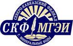 СКФ МГЭИ, факультет экономики и управления