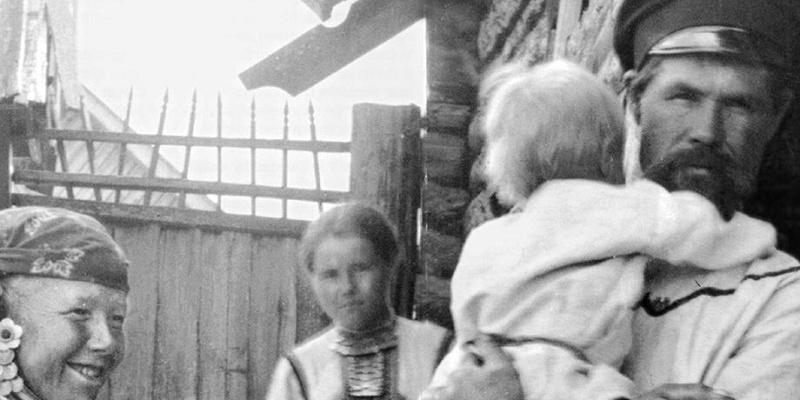 Лекции по истории фотографии: фотографическое портретирование в 19 веке