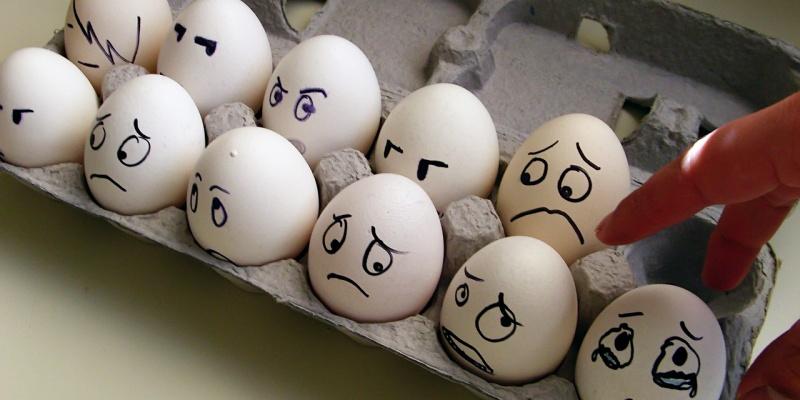 Пределы контроля: как эмоции управляют нами?
