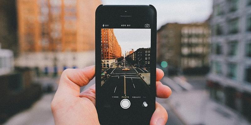 Мастерство мобильной фотографии