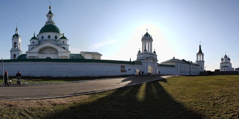 Начало каменной архитектуры на Руси и вопрос о родине ее мастеров