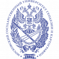 Московский государственный университет геодезии и картографии