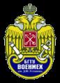 Факультет «И» Информационные и управляющие системы Балтийского государственного технического университета «ВОЕНМЕХ» имени Д. Ф. Устинова