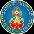 Факультет экономики и права Санкт-Петербургского университета Государственной противопожарной службы МЧС России