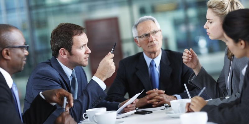 business negotiation Improvise, tell stories, share, offer coffee, strip-line, re-negotiate, and other strategies and tactics that help small business negotiators.