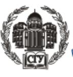 Географический факультет Саратовского государственного университета имени Н.Г. Чернышевского