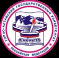 Физико-математический и инженерно-технологический институт Горно-Алтайского государственного университета