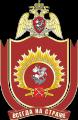 Командный факультет Санкт-Петербургского военного института войск Национальной гвардии Российской Федерации