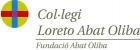 Частная школа Colegio Loreto Abat Oliba