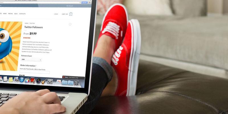 Маркетинг и продвижение в социальных медиа