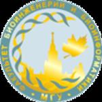 Факультет биоинженерии и биоинформатики Московского государственного университета имени М.В. Ломоносова