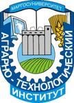 Аграрно-технологический институт Марийского государственного университета