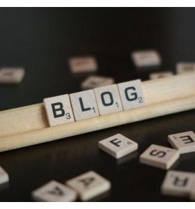 Профессия Блогер