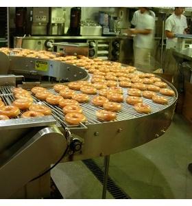 Технолог пищевого производства