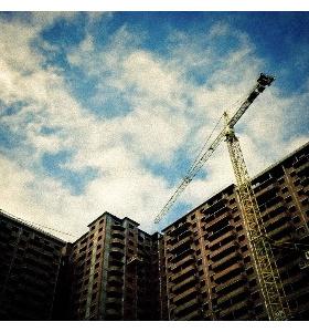 Начальник строительного участка