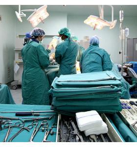 Профессия Младшая медицинская сестра