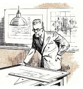 Архитектор-проектировщик