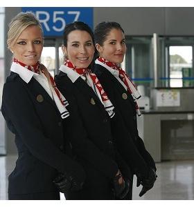 Вакансии стюардессы без опыта работы - 9d5