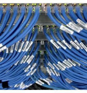 Специалист по обслуживанию компьютерных сетей