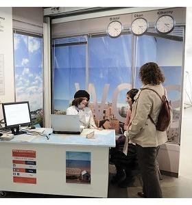 Профессия Менеджер по туризму