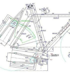 Профессия Инженер-проектировщик