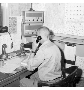 Профессия Радиотехник