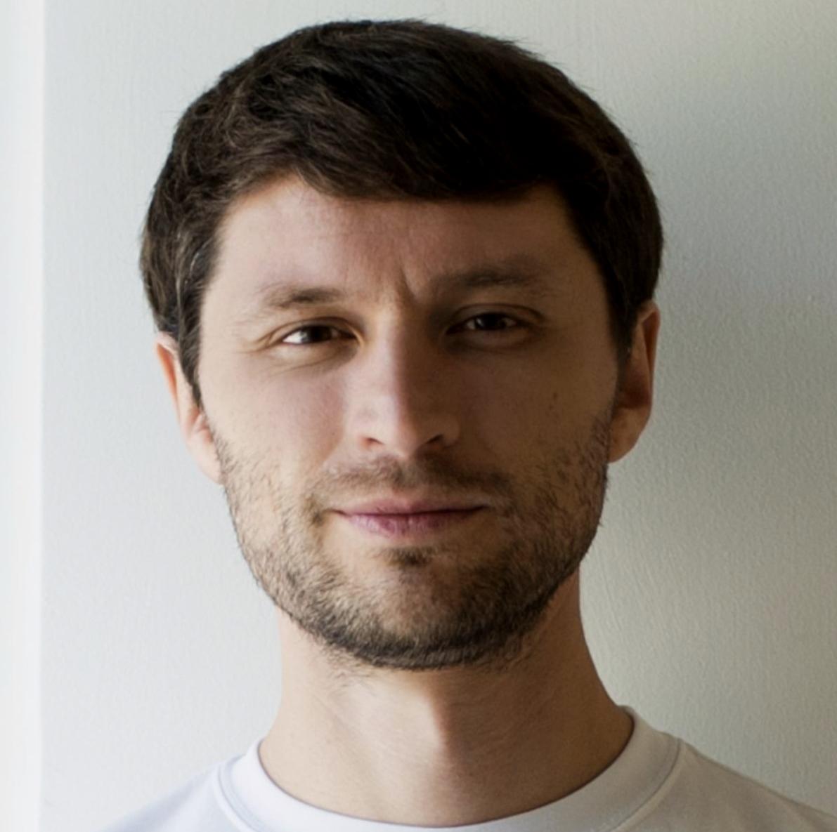 Дмитрий Шаменков