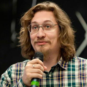 Яков Сомов