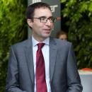Чарли Кинг, директор международной школы Brookes Moscow в Москве и Санкт-Петербурге