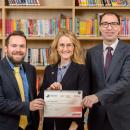Международная школа Brookes Moscow успешно прошла аккредитацию по Программе основной средней школы Международного бакалавриата (MYP)