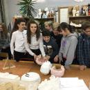 Экскурсия на отделение реставрации колледжа в Школе «Столичный формат»