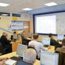 Учебный комплекс «Стилобат»