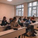 Профориентации студентов от Московского проекта «Образуйся»