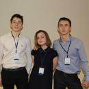 Форум «Нетворкинг - возможности для бизнеса в России»