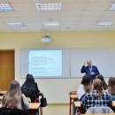 Открытие магистерской программы «Корпоративное управление и стратегическое развитие бизнеса»