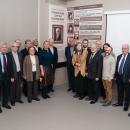 Торжественное открытие мемориальной комнаты – аудитории имени Сергея Леонидовича Рубинштейна