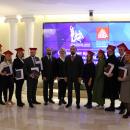 В ОП РФ вручили дипломы выпускникам программы «Лидерство в управлении гражданскими и общественными инициативами»