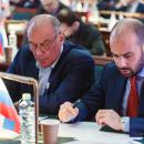 Ректор нашего института принял участие в Большом этнографическом диктанте – 2019