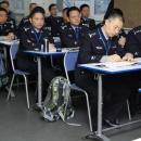 Учащиеся из Шанхая