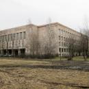 Здание колледжа: пр. Большевиков, д. 38, корп. 1