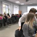 Наши занятия в компьютерных классах