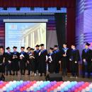 Торжественное вручение дипломов магистрам НИУ «МЭИ»