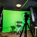Видеостудия колледжа