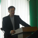 Встреча с В.Р. Мединским