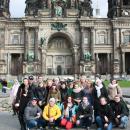 Студенты НГАСУ (Сибстрин) – участники Международного молодежного экологического обмена